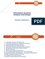 Information Systems Best Notes
