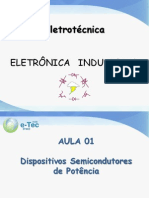 Aula 01_eletronica Industrial