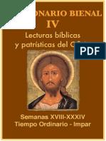 04-impar_Leccionario-Bienal-IV_Tiempo-Ordinario_XVIII-XXXIV_1.2
