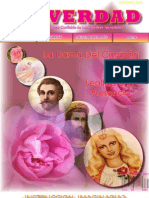 """Revista """"Yo Soy la Verdad"""" febrero10"""