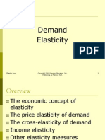 PPT Ch4 Managerial Economics