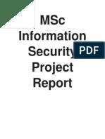 Handbook of Security Tools for IT Directors