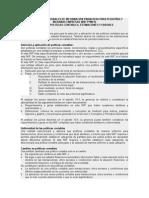 Normas Internacionales de Información Financiera Para Pequeñas y Medianas Empresas