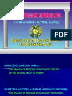 Pemeriksaan Ginekologi (Obgyn)