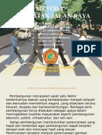 Metoda Pelaksanaan Jalan Raya