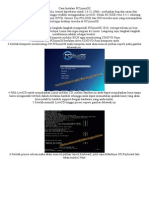 Cara Instalasi PCLinuxOS