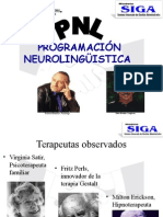 taller programacion neurolinguistica