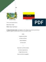 Estado Táchira