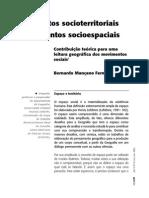 Movimientos socioterritoriales OSAL 16