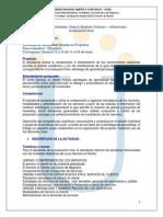 Guia Fase 5 Evaluar Valorar-Reflexionar Evaluacion Final 102609