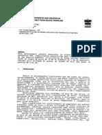 Identificação Expedita Dos Grupos Da Classificação MCT Para Solos Tropicas