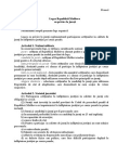 Proiect Reforma Judiciara MD
