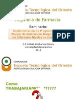 Seminario _ 1