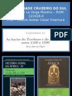 - UCS - Zambeze e Limpopo