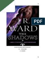 J.R. Ward - Saga La Hermandad de La Daga Negra - 13 - The Shadows