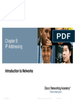 ITN InstructorPPT Chapter8