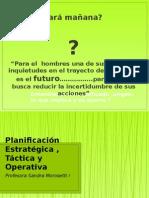 PLanificación Estrategica y PEI