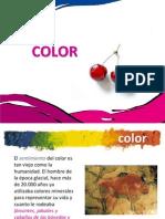 Teoria Color