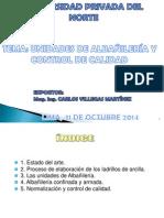 Albañileria Upn