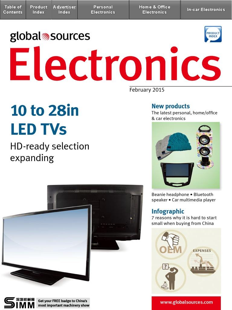 Electronics | Computer Monitor | Hdmi