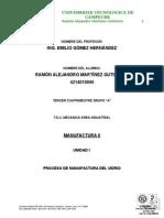 Manufactura II