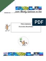 Exercícios com Resolução - Físico-Química.pdf