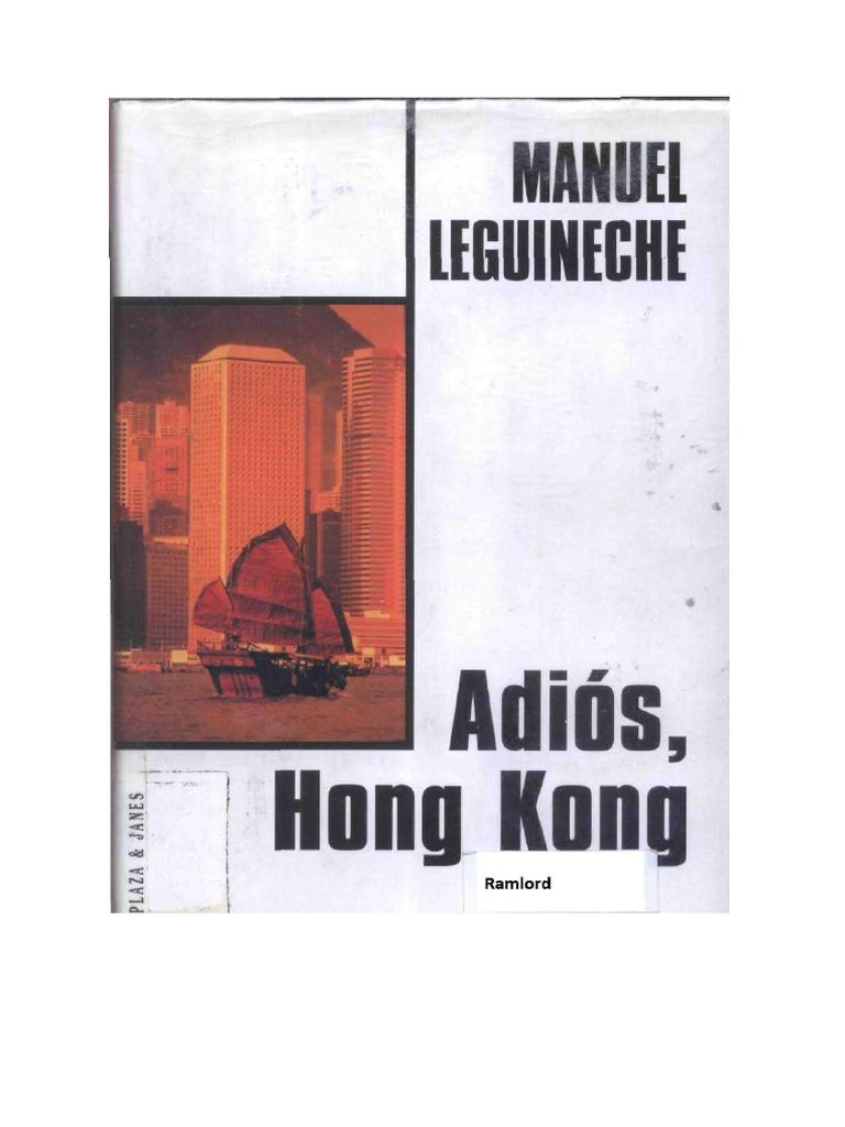 EBOOK SPA) Manuel Leguineche - Adios Hong Kong.pdf