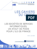 Cahier Ssii