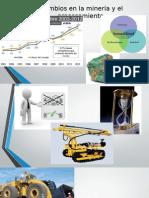 1Caracterización Del Mineral, Mineralogía y Automatización De