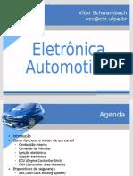 Ese Vsc Eletronica Automotiva