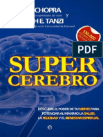 Super Cerebro - Deepak Chopra.pdf