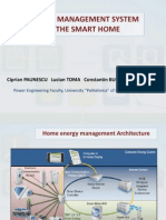 P9. Smart Grids. Smart Home Lab