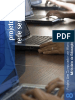Cartilhas Uca.8 Projetos de Rede Sem Fio