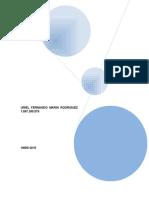UNIDAD 3 - Registro y Codificacion de Cuentas