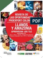 Amazonas Procolombia