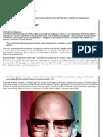 Foucault – o Que é Filosofia_ _ Razão Inadequada