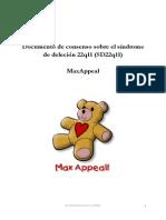 Documento de Consenso SD22q11_ver.1_mayo 2014