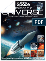 All About Space Tour of the Universe - Revised Edition 2015 {Bk}