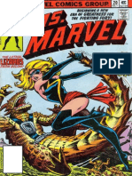 Ms. Marvel 20 Vol 1