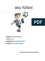 Baby Fútbol