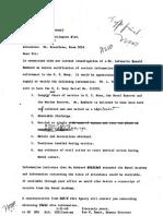 FDA Navy Records of L. Ron Hubbard