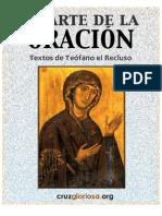 Teofano El Recluso El Arte de La Oracion
