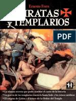 Piratas y templarios