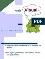 Elementos del lenguaje Lenguaje Visual