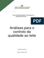 Relatório Estágio - Ana Dias
