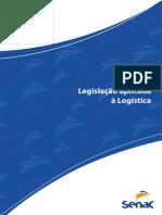 Legislação Aplicada à Logística