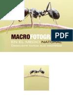 Dzoom Zona Premium Macro Fotografia