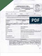 Acta de Inicio Cambrin Asfaltemos 0933