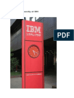 Managin Diversity at IBM