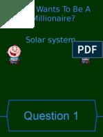 solar system wwtbam